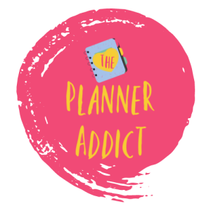 The Planner Addict